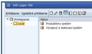 sap logon windows